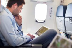 Business travel program
