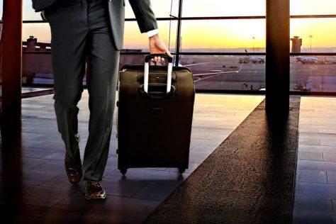 Travel Program Savings Goals