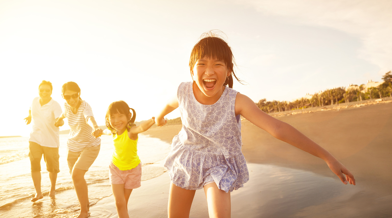 Family Travel Matters