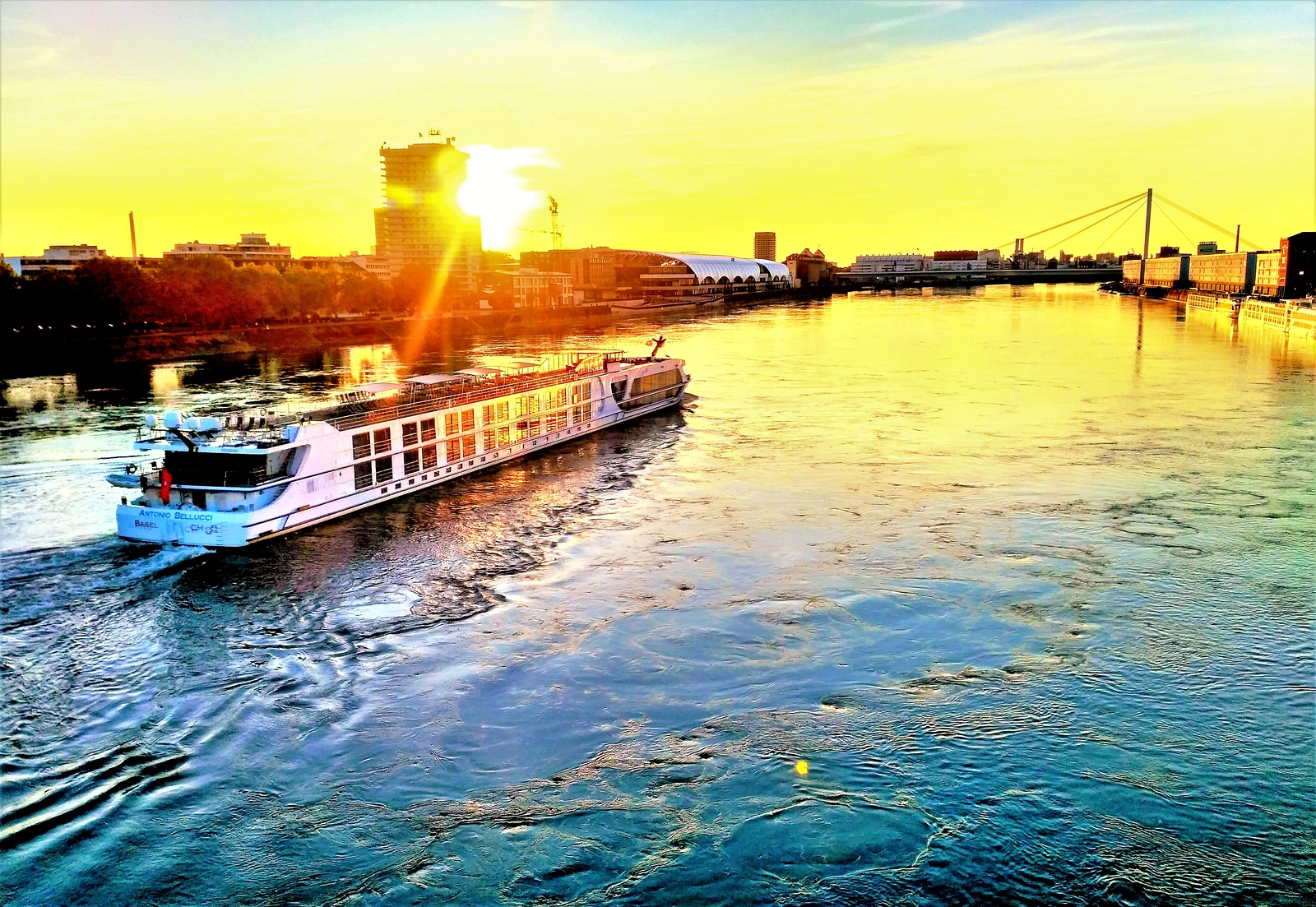 River Cruising Trips Travel Leaders Destinations Unlimited