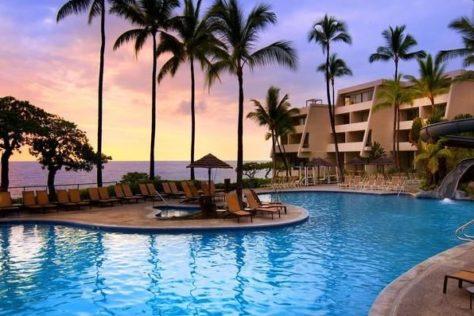 Kona Resort