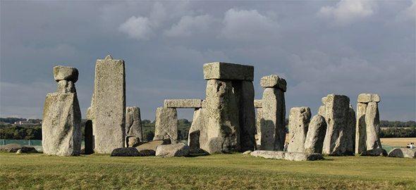 Stone Henge England