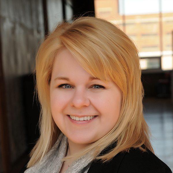 Kelsey Gerhold